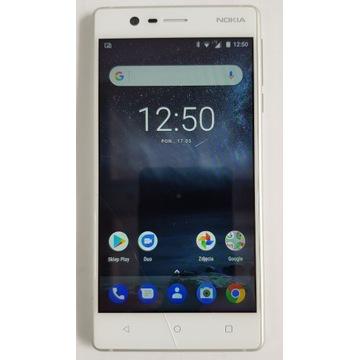 Smartfon Nokia 3, 2 GB RAM, 16 GB