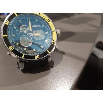 Zegarek chłopięcy IDEALNY NA DZIEŃ DZIECKA