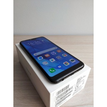 Smartfon Honor 10 64GB czarny