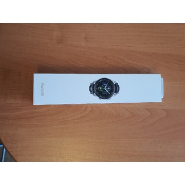 Samsung Galaxy Watch 3 R840 45mm MysticSilver nowy