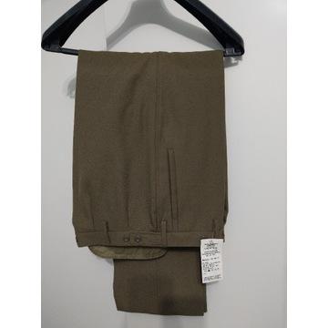 Spodnie oficerskie wojsk lądowych  101/MON