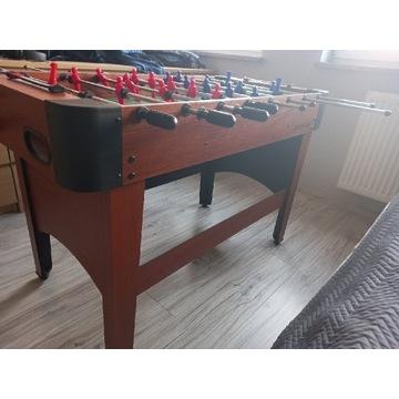 Stół z piłkarzykami Spokey duży, okazja !!!