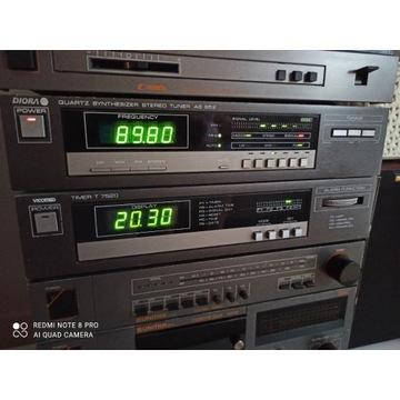 TIMER VICOMED T 7520