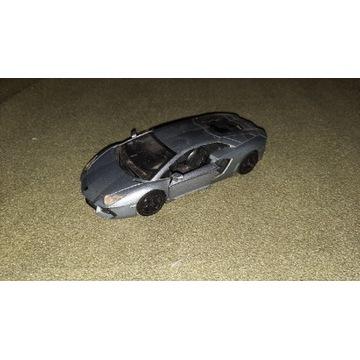 Model autko Lamborghini