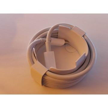 Kabel USB-C USB-C 2m - do laptopów MacBook od 2017