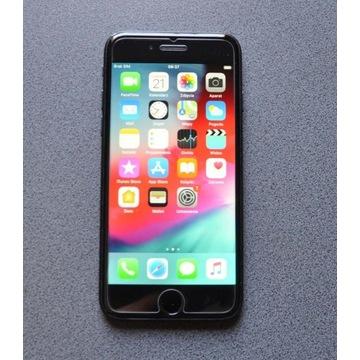 iPhone 7 32GB BLACK MN8X2ZD/A / jak nowy!