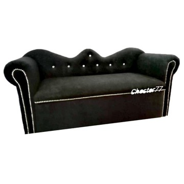 Sofa, poczekalnia 135 cm