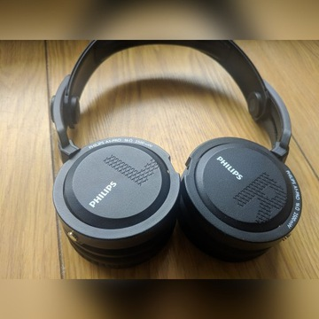 Słuchawki Philips A1-PRO A1 PRO