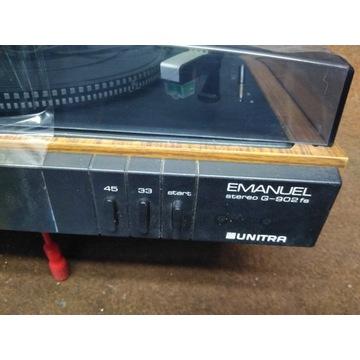 Emanuel G -902 FS Stereo. Polecam