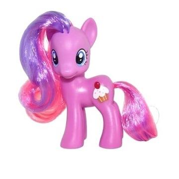 Cupcake UNIKAT My Little Pony Hasbro Polecam