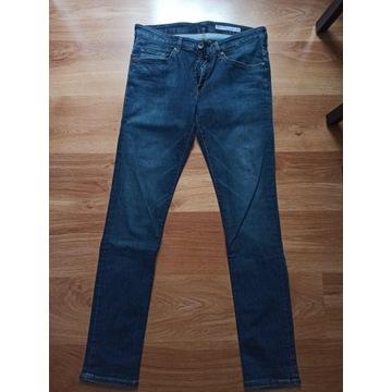 Jeans Big Star W34L 34  Leg Tapered