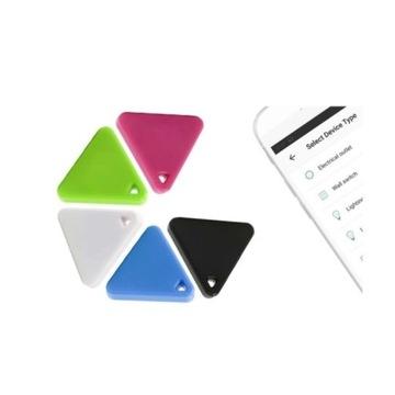 Lokalizator Kluczy Brelok Bluetooth GPS Key Finder