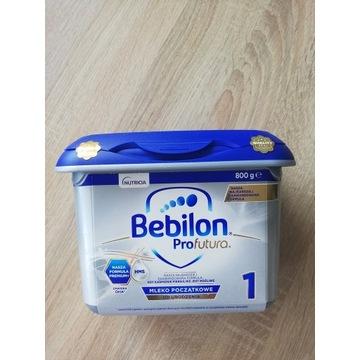Bebilon profutura 1 nowe mleko