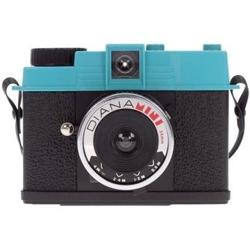 Aparat fotograficzny lomography Diana Mini Camera