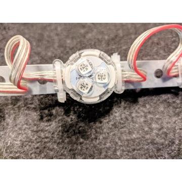 Kudux Pixi 30 LED pixel 12v    900 sztuk