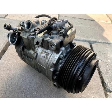 BMW E87 E90 Kompresor Klimatyzacji 6987862 N47
