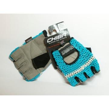 Chiba Athletic rękawiczki sportowe rozm. S