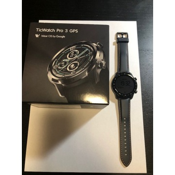 Zegarek TicWatch Pro 3 GPS