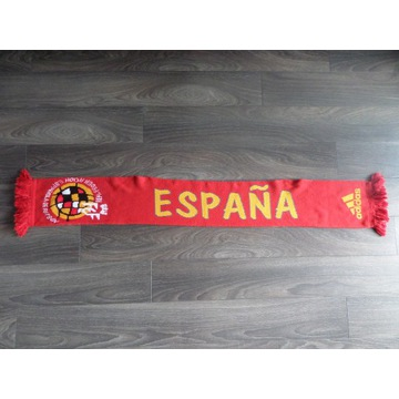 Reprezentacja Hiszpanii  szalik