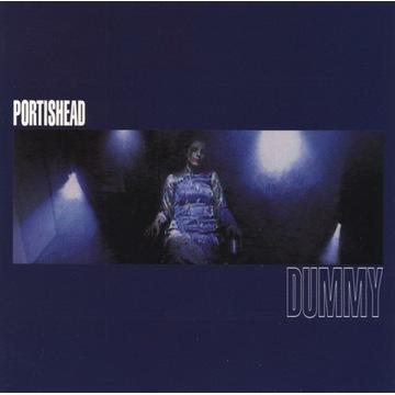 CD - Portishead - Dummy