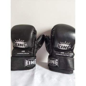 TOP KING rekawice MMA