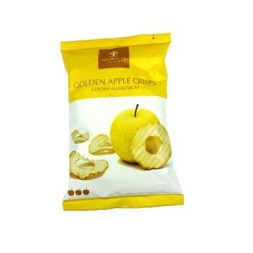Chipsy jabłkowe Golden Eko 100% naturalne