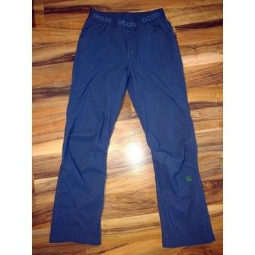 Spodnie wspinaczkowe męskie Ocun Mania Pants - M