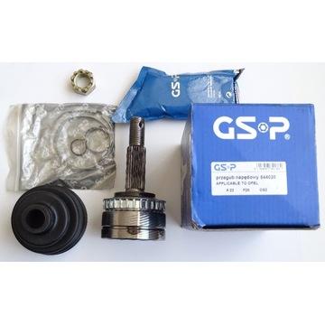 Przegub GSP 844020 Opel Corsa B,C Tigra, Meriva