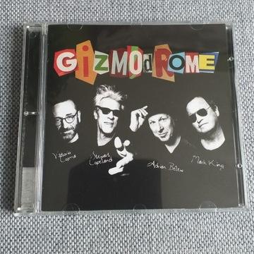 GIZMODROME 1CD