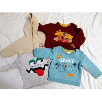 #3 bluzy dziecięce #74