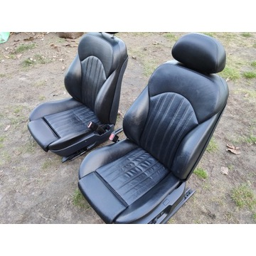 Fotele BMW E39 M5