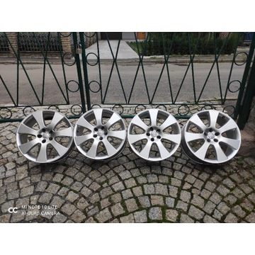 Felgi aluminiowe ROD 19 cali 5x120