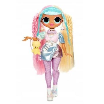 LOL SURPRISE Lalka OMG Candylicious Seria 2 565109