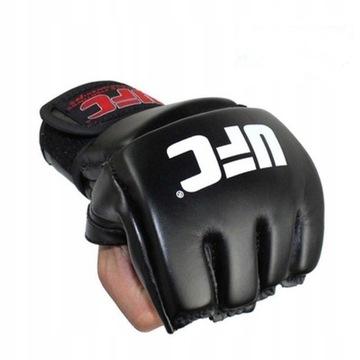 Rękawice MMA Treningowe chwytne UFC