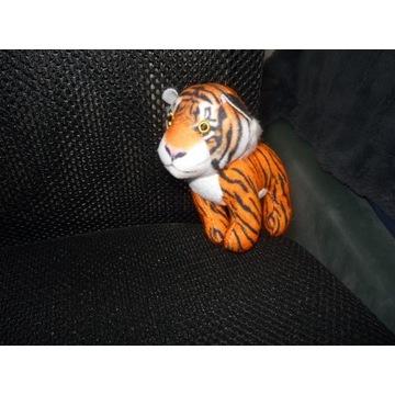 Pluszak-tygrys