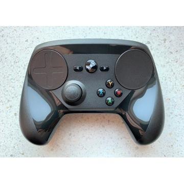 Steam controller pad gamepad joystick kontroler