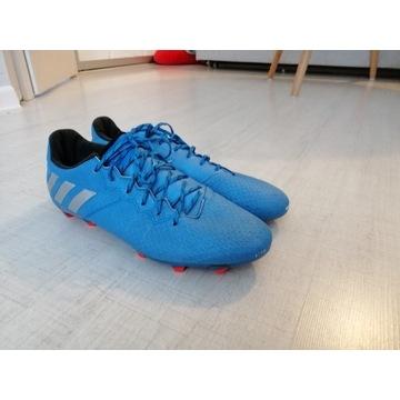 OKAZJA!!! Buty piłkarskie Adidas Messi r. 41