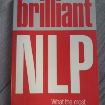 Brilliant NLP Molden & Hutchinson po angielsku