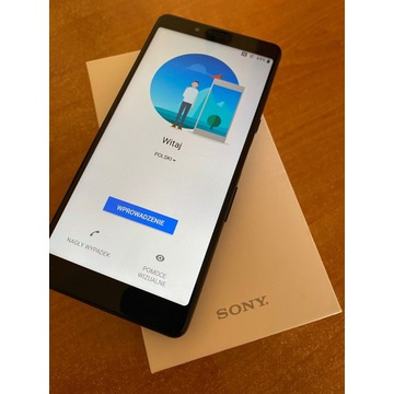 Sony Xperia L3 Dual Sim