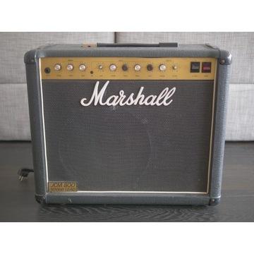 Combo Marshall JCM 800 50W LEAD z lat 80-tych