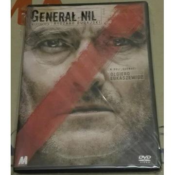 Generał Nil Reż. Ryszard Bugajski Nowy  DVD