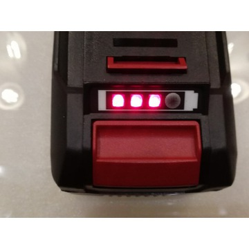 Akumulator Power-X-Change EINHELL 18V 3,0Ah