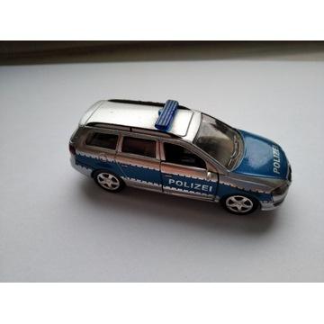 Siku 1:55 Vw Passat Variant 2.0 Polizei 1307