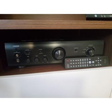Wzmacniacz Denon PMA510AE +CD Denon DCD 635+gratis