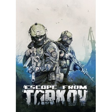 Escape From Tarkov EoD