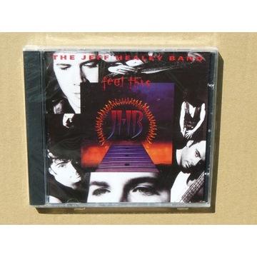 Jeff Healey Band - Feel This 1992 wyd.EU