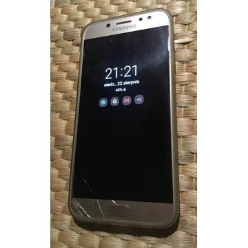 Samsung Galaxy J7 (2017) dual