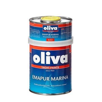 EMAPUR MARINA Oliva Teknos PROMOCJA RAL9003