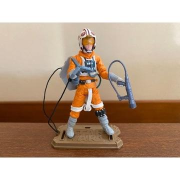 Figurka kolekcjonerska Star Wars Luke Skywalker