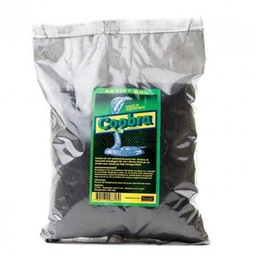 Węgiel kamienny Coobra 1,7 L do oczyszczania